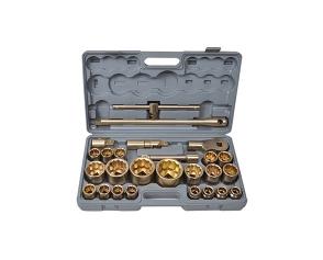 """1391  防爆3/4X1""""系列盒装套筒(26件套)"""