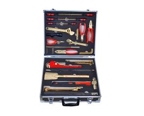 3341  油库专用防爆套装工具(36件)