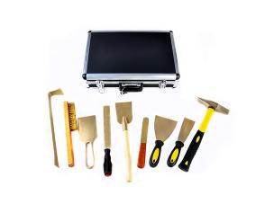 3351除锈专用防爆套装工具 9件套