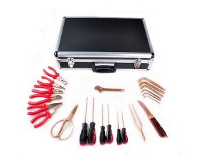 3361电工专用防爆套装工具 22件套