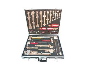 3271 防爆组合工具28件套 铍铜