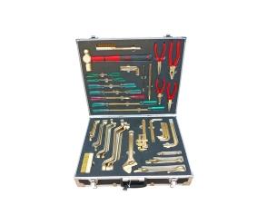 3302 防爆组合套装工具56件套